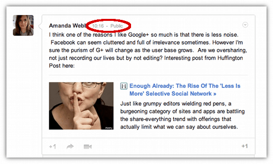 Embed Facebook, Twitter & Google+ Posts On Your Site With