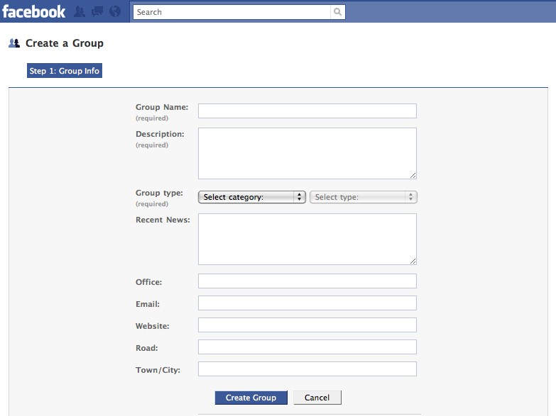 Your Social Media Questions Answered – Facebook Groups