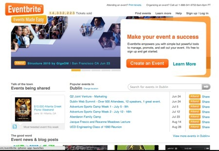 4 Social Media Tools for Running Events