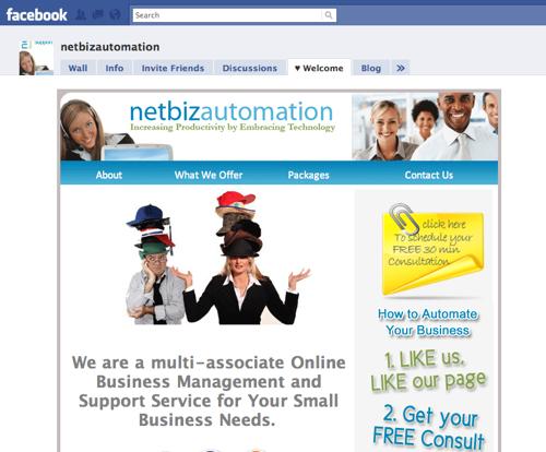 netbizautomation