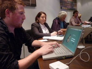 Drive traffic to your blog and supe it up – KLCK in Kilkenny