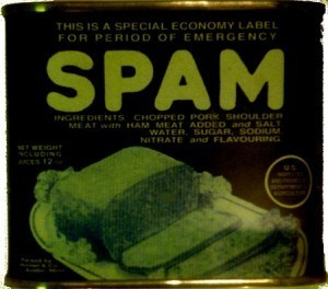 Are You A Social Media Spammer?