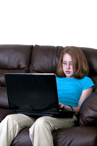 Keeping Teens Safe on Social Media – A Rough Guide