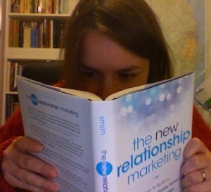 'The New Relationship Marketing' by Mari Smith – Book Review