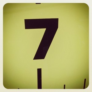 The Social 7 Including Harrods on Pinterest, What Is Instagram? & Linkedin Tips