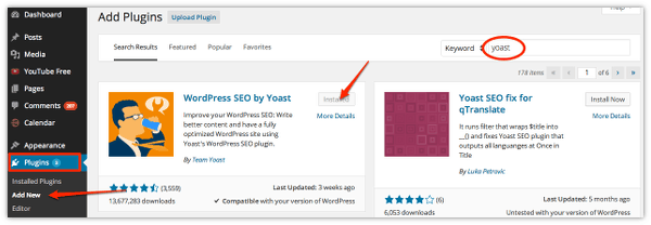 Add Twitter Cards To Your WordPress Blog With Yoast - Cool Tool