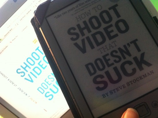 How To Shoot Video That Doesn't Suck - Review
