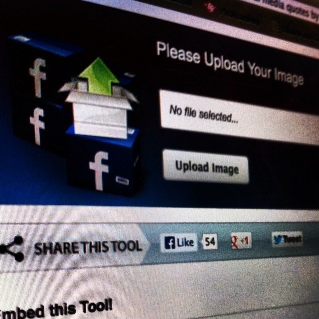 Do Your Facebook Ad's & Promoted Posts Obey The 20% Rule