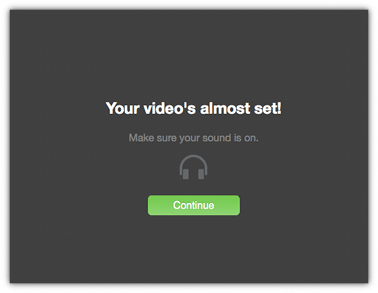 Create A Video Trailer For Your Twitter Account With Vizify - Cool Tool