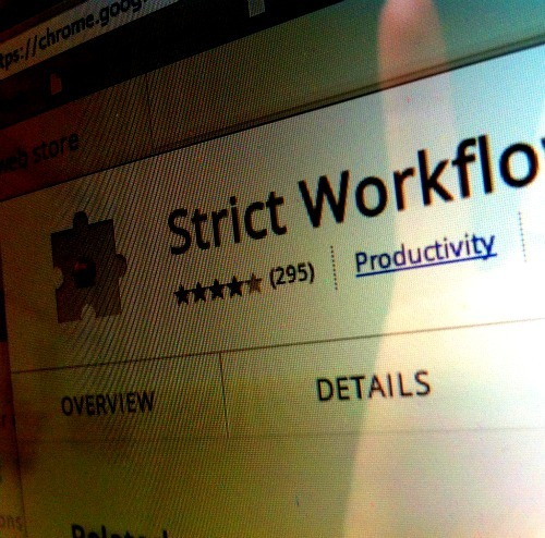 Beat Procrastination & Increase Productivity With Strict Workflow