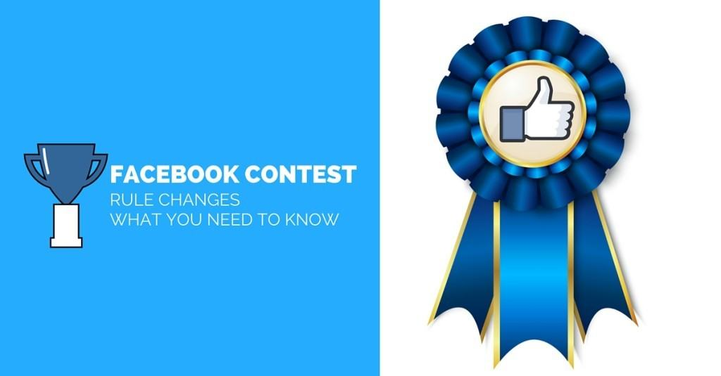 How To Run A Facebook Competition By The Rules