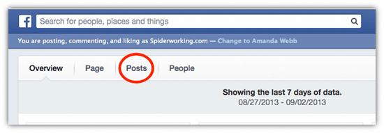 What To Post On Facebook - No Tricks!