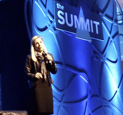 A Brand Is More Than A Logo - Amanda Jobbins At #WebSummit