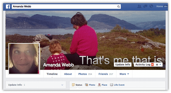 Make Integrated Facebook And Google+ Cover Photos With Easy Cover Maker