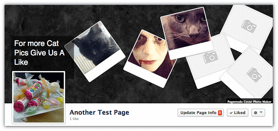 Make Pretty Professional Looking Facebook Cover Photos With Pagemodo - Cool Tool