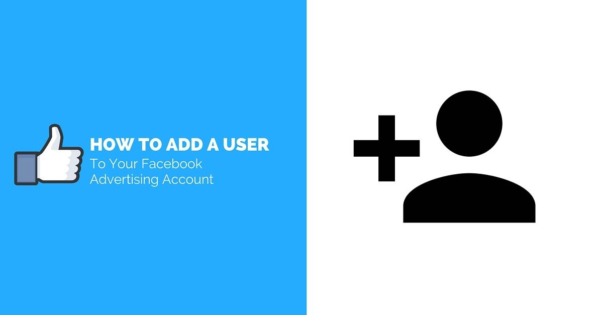 Are you outsourcing your Facebook advertising. You'll need to add a new user to your account.