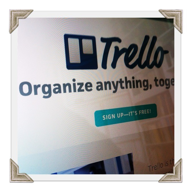 Manage Your To Do Lists And Projects With Trello - Cool Tool