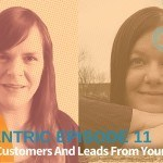 How To Get Customers From Your Blog: With Kate McQuillan – Episode 11 Blogcentric Podcast