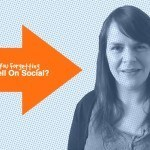 Are You Forgetting To Sell On Social Media? – #20 One Minute Social Media Moment