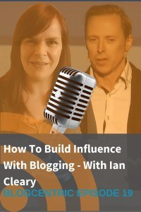 How small business blogging can help you build influence and turn readers into customers.
