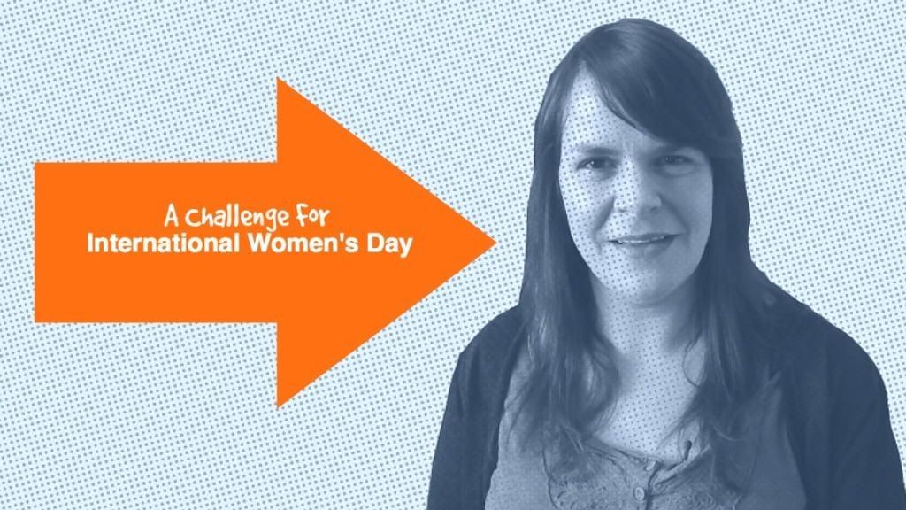 international women's day challenge