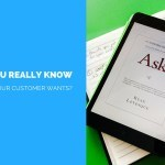 Do You Really Know What Your Customer Wants? – Book Club: Ryan Levesque – Ask