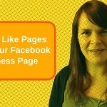 Don't Panic – You Can Still Like & Comment On Facebook Pages As Your Business