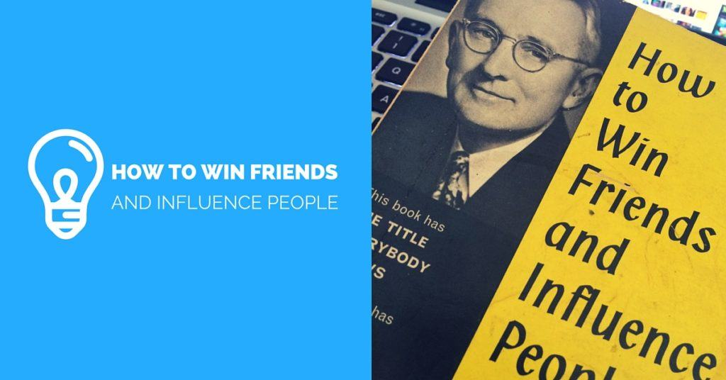 Did Dale Carnegie Predict The Digital Age? – How To Win Friends And Influence People