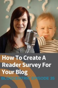 How to create a reader survey for your blog