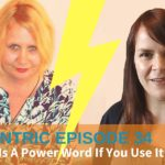 Every Word Is A Power Word If You Use It Well: An Interview With Eleanor Goold – Blogcentric #34