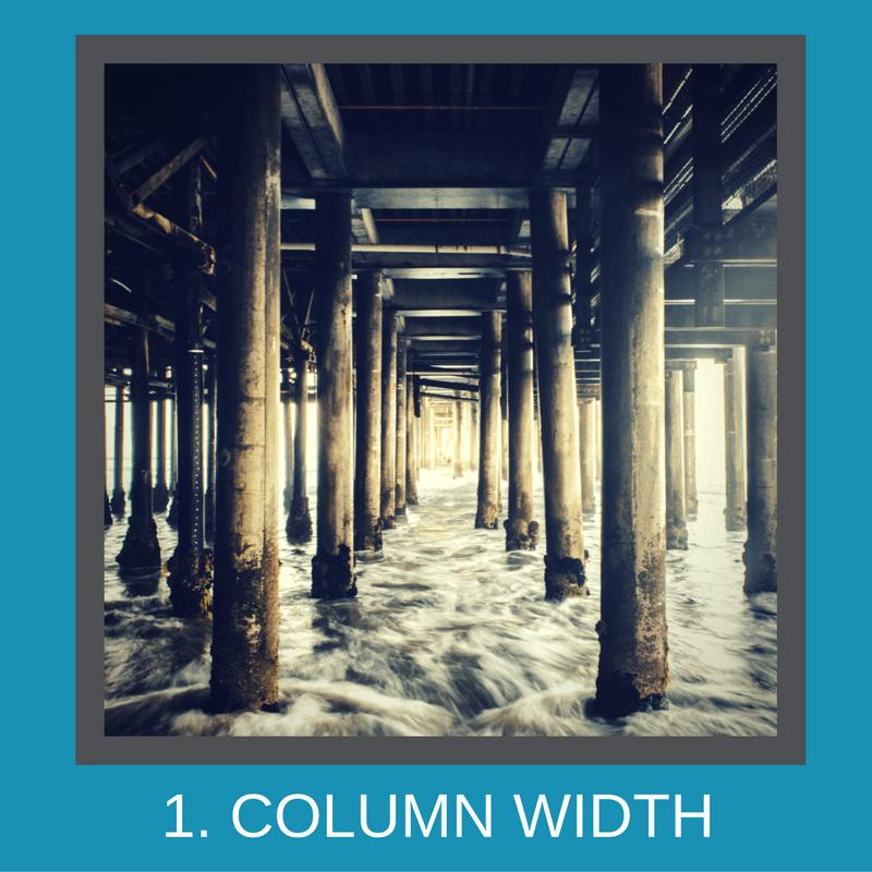 column-width