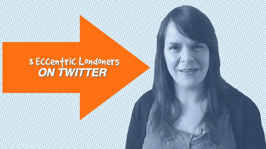 We Can All Learn From These 3 Eccentric Londoners On Twitter – 1 Minute Moment #52