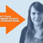 To Automate or To Switch Off – 3 Solutions To The Small Business Owners Christmas Facebook Dilemma – 1 Minute Moment #60