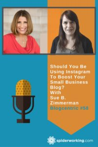 Instagram for Bloggers: How To Get Noticed On Instagram
