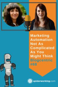 Marketing Automation - Not As Complicated As You Might Think