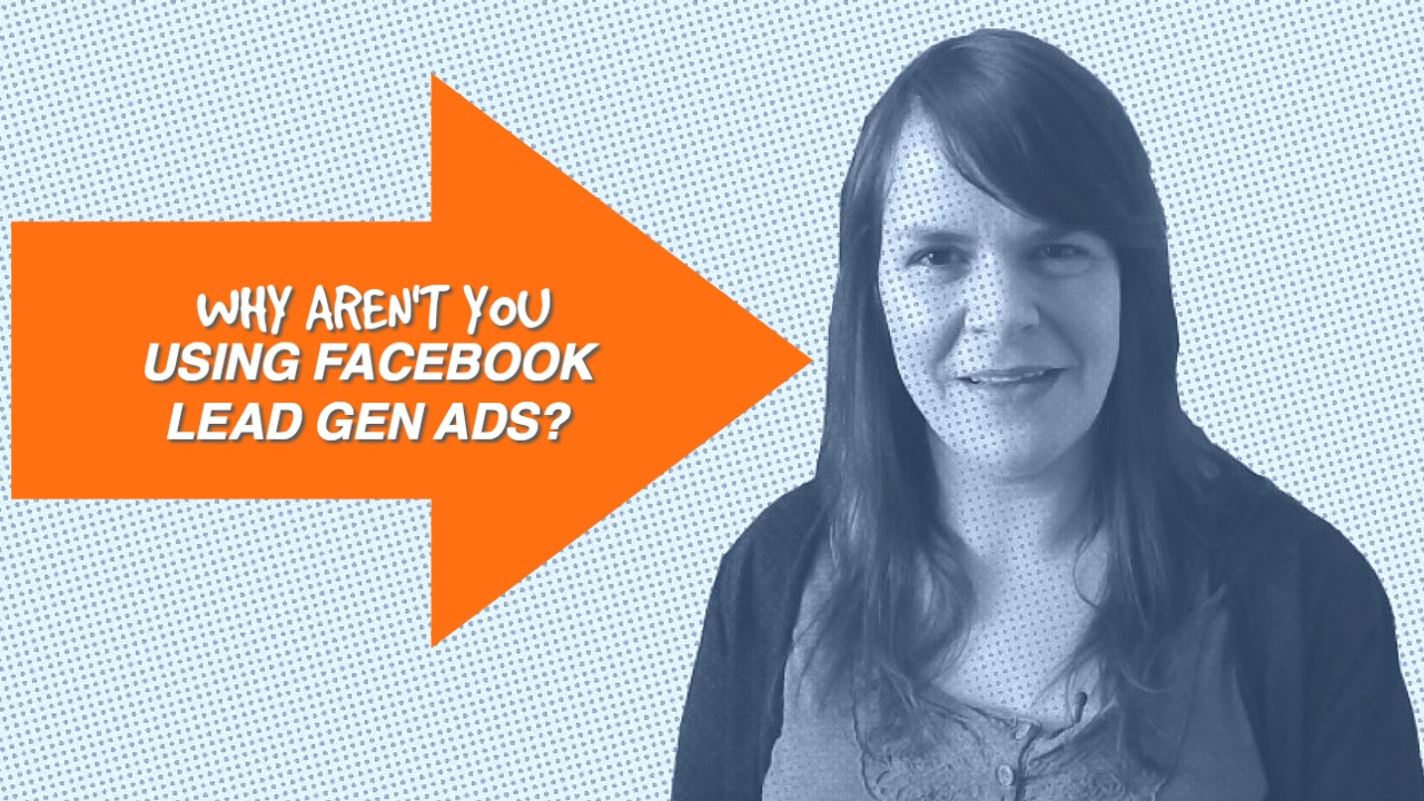What Is A Facebook Lead Gen Ad Anyway?