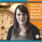 How Long Do We Actually Spend On Digital Marketing? – Blogcentric #75