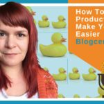 Have You Got A Work Bible? How To Be More Productive And Make Your Job Easier – Blogcentric #77