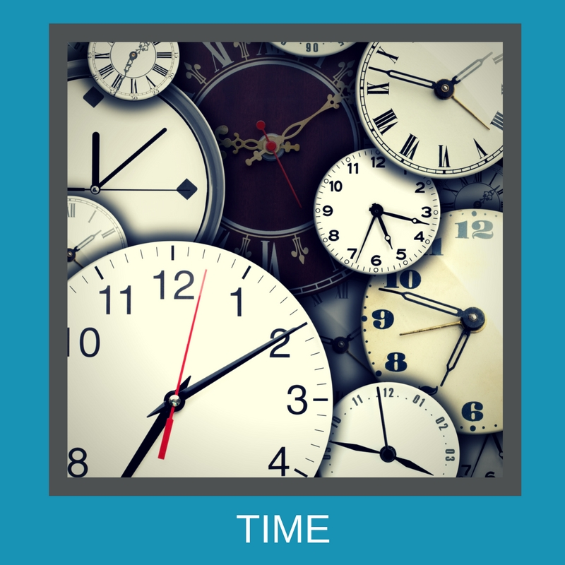Find time to plan your processes