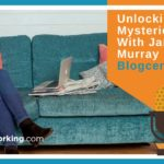 Unlocking The Mysteries Of PR With Janet Murray – Blogcentric #82