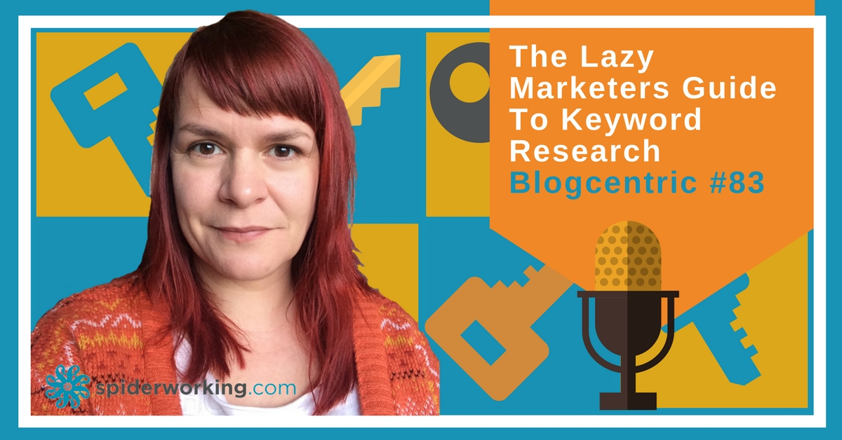 The Lazy Marketers Guide To Keyword Research