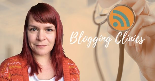 blog clinic