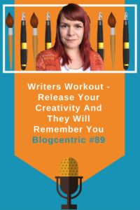 Creative writing for bloggers