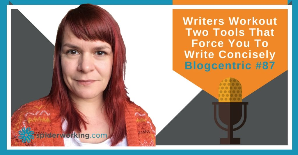 Writers Workout - Challenge The Enemies Of Simplicity On Your Blog