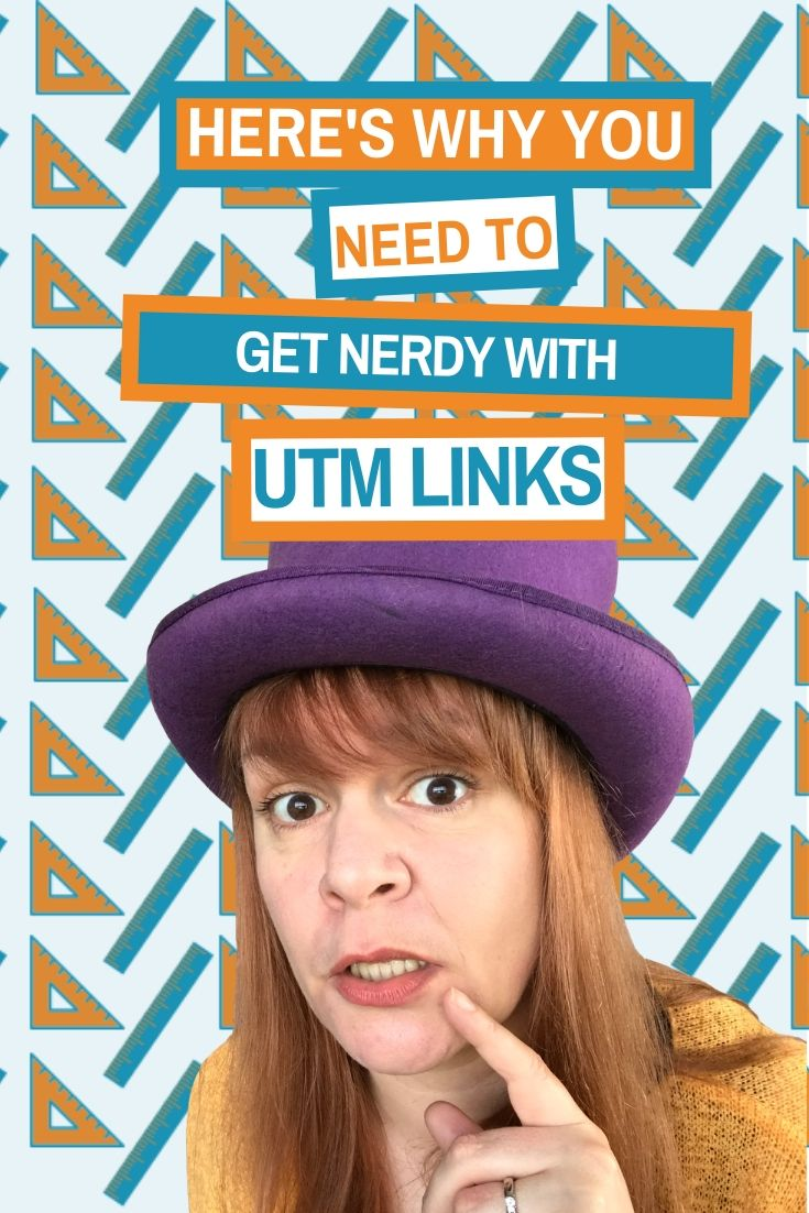 Tech Arrgh: Why You Need To Get Nerdy With UTM Tracking Links – Blogcentric #90