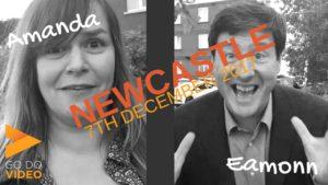 Video Workshop Newcastle - 7th December