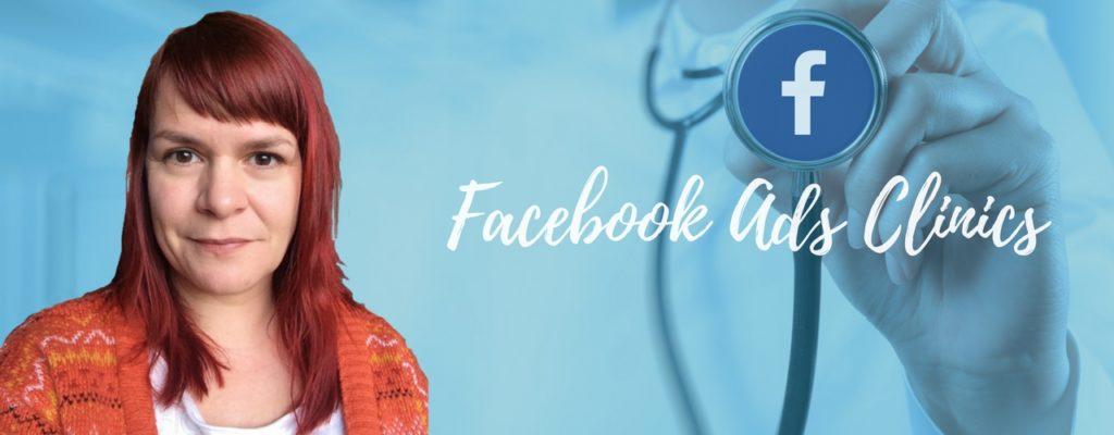 online facebook ads consultation