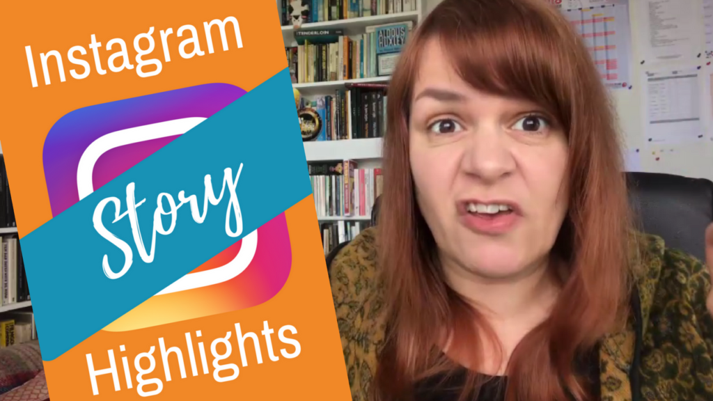 Instagram Story Highlights – The Best Way To Tell Your Followers Who You Are? – Moment #105