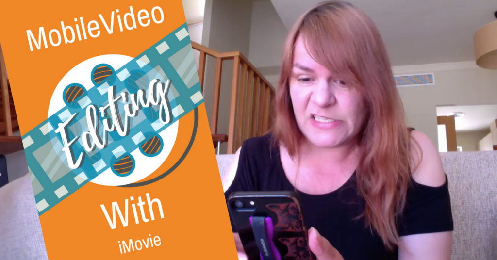 How To Edit A Video Using iMovie for iPhone (And Some Tricks
