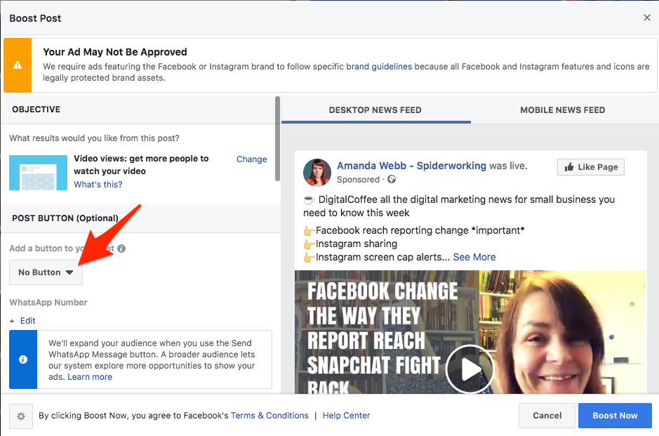 How To Use Facebook Live To Drive Traffic To Your Blog